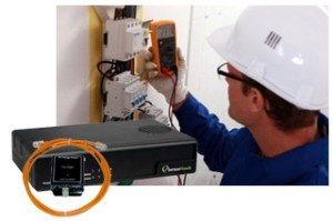 industrial electrical voltage monitoring systems