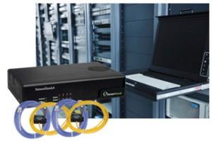 industry server room environmental monitoring systems