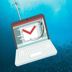 Phishing Security Awareness Test