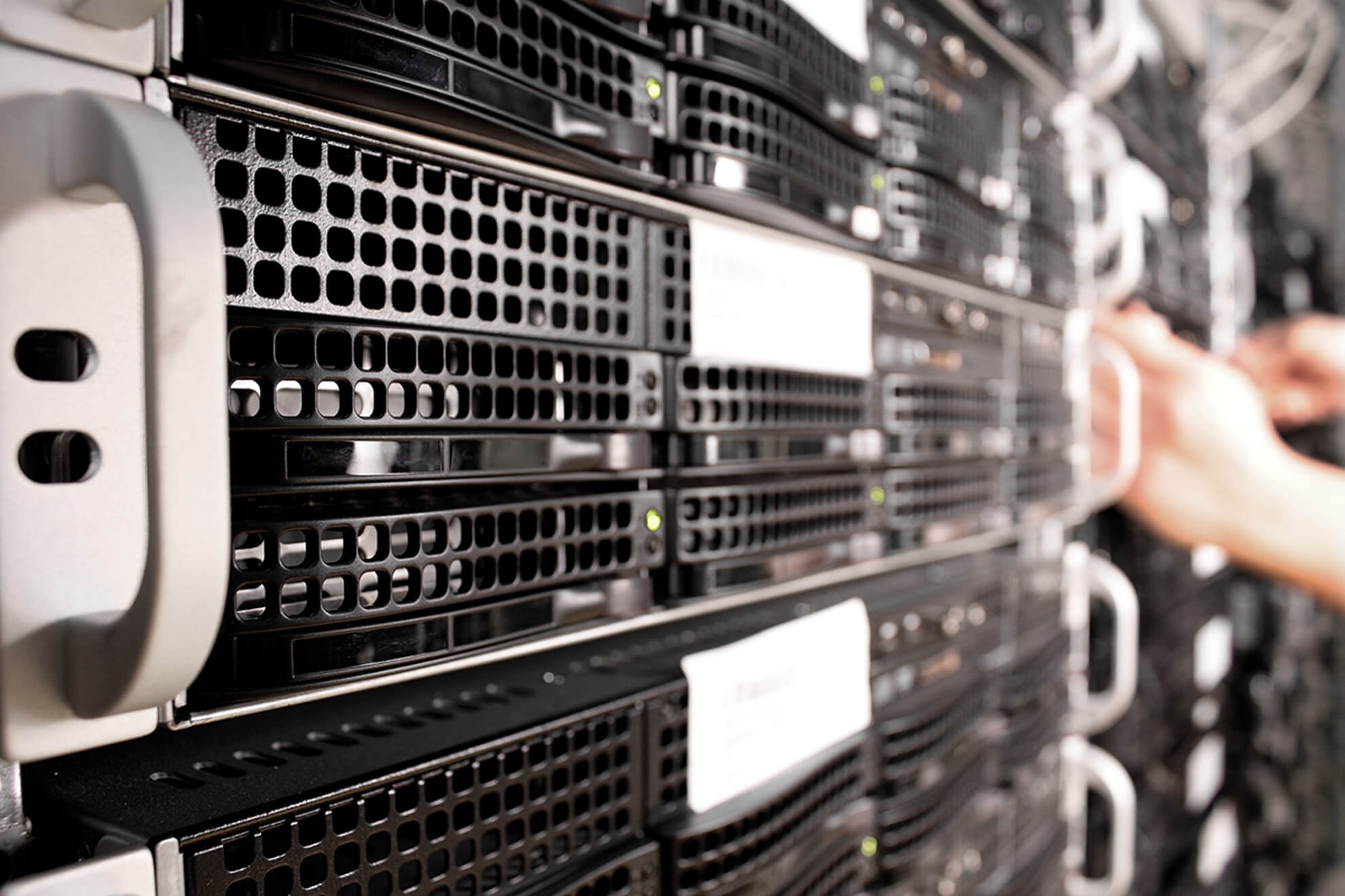 network backup and disaster recovery