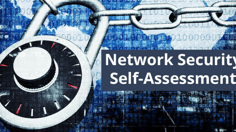 security-self-assessment
