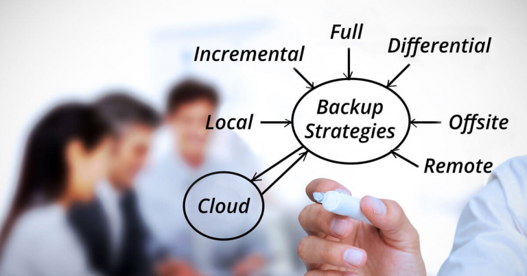 backup-strategies